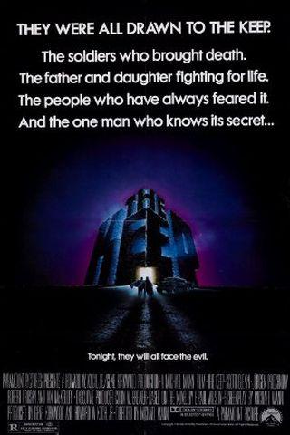 A Fortaleza Infernal