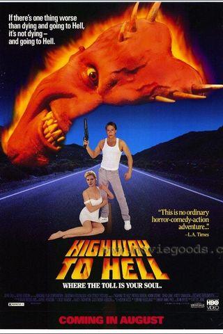 Estrada para o Inferno
