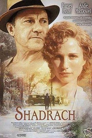 Shadrach - Um Sonho Proibido