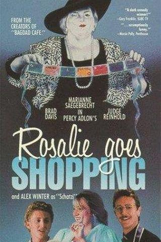 Rosalie Vai às Compras