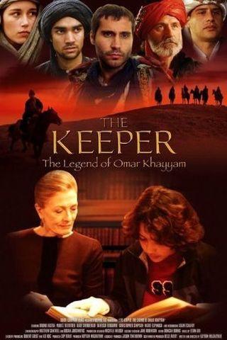 The Keeper: The Legend of Omar Khayyam