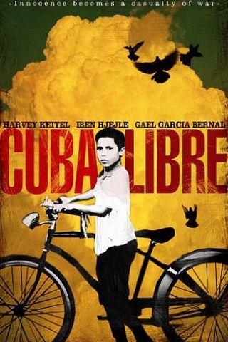 Cuba Libre - Sangue e Paixão