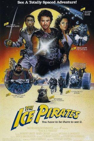 Piratas das Galáxias