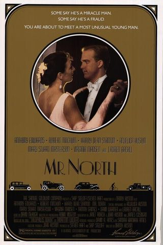 O Elétrico Mr. North
