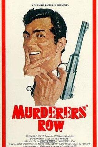 Matt Helm Contra o Mundo do Crime