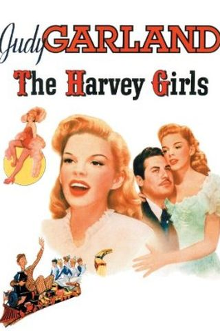 As Garçonetes de Harvey