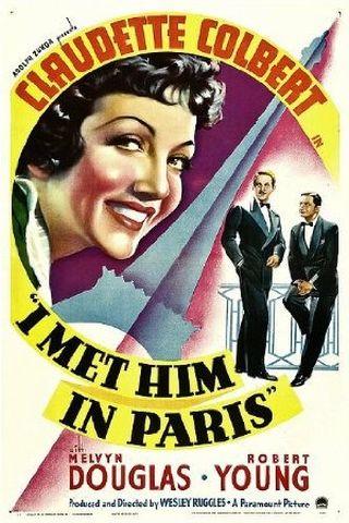 Conheci-o em Paris