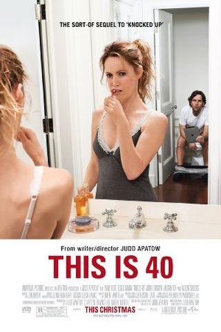 Bem-Vindo aos 40