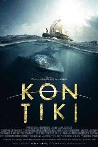 Expedição Kon Tiki