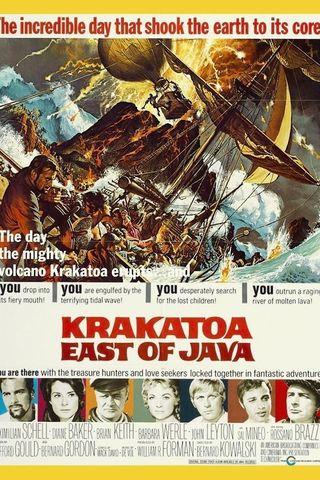 Krakatoa, o Inferno de Java