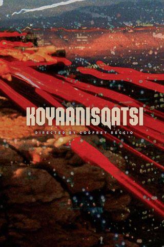 Koyaanisqatsi - Uma Vida Fora De Equilíbrio