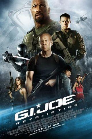 G.I. Joe 2: Retaliação