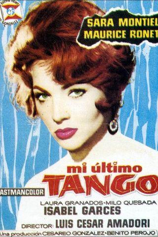 Meu Último Tango