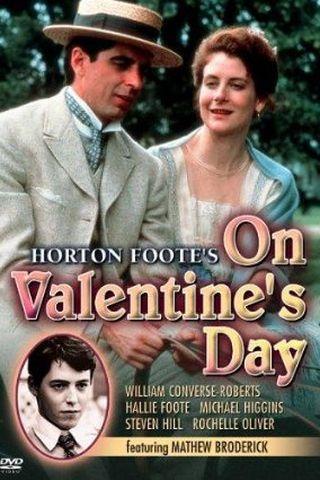 No Dia dos Namorados