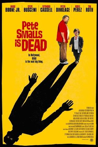 A Morte de Pete Smalls
