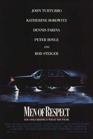 Homens de Respeito