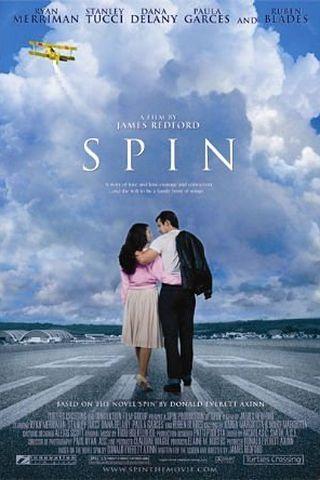Spin - Rota de um Destino