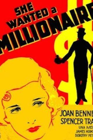 Ela Queria um Milionário