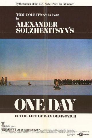 Um Dia na Vida de Ivan Denisovich