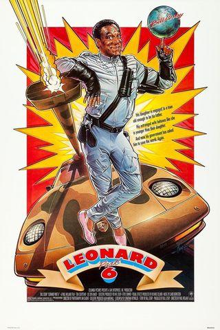 Leonard - Parte 6