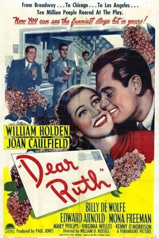 Ruth Querida