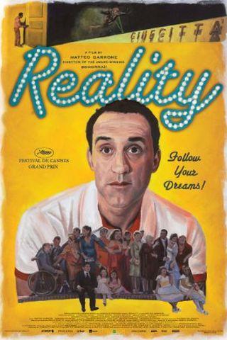Reality - A Grande Ilusão