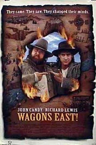 Dois Contra o Oeste
