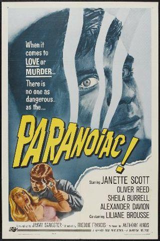 Paranóico
