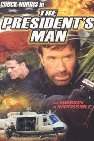 O Homem do Presidente