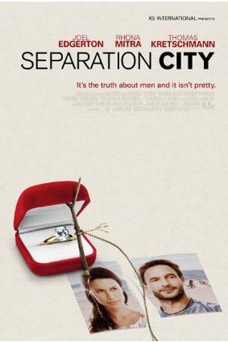 Cidade da Separação