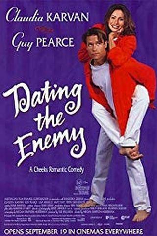 Flertando com o Inimigo