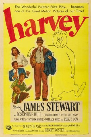 Meu Amigo Harvey