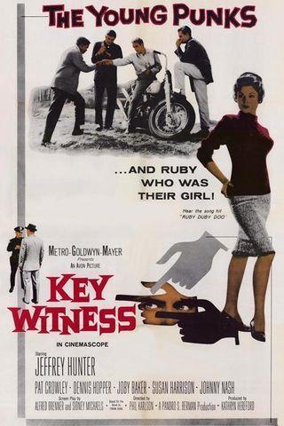 A Testemunha Chave