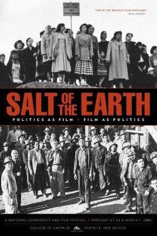 O Sal da Terra