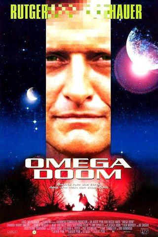 Omega Doom: A Maldição