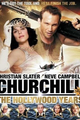 Churchill - Detonando a História