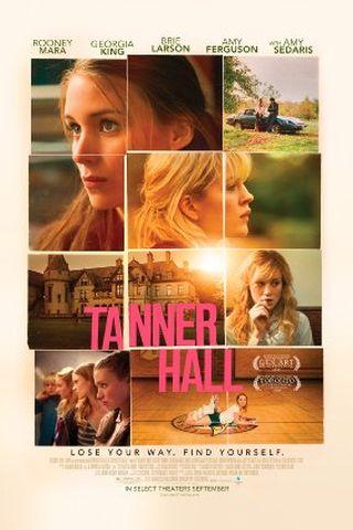 Os Segredos de Tanner Hall