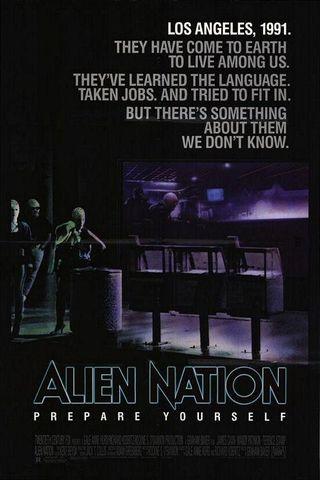 Missão Alien
