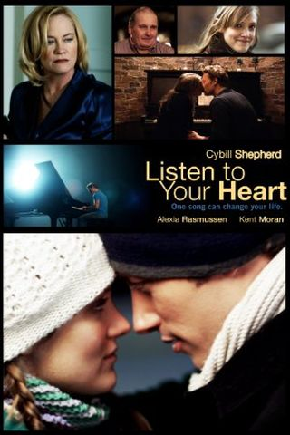 Escuta Seu Coração