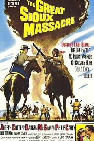 O Grande Massacre
