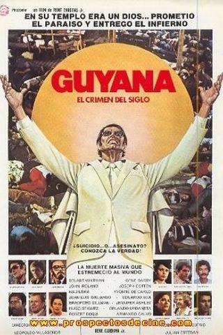 O Massacre da Guiana