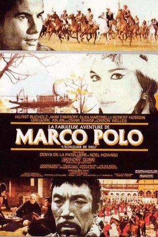 As Fabulosas Aventuras de Marco Polo