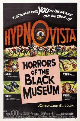Horrores do Museu Negro
