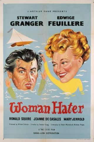 Woman Hater