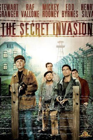 A Invasão Secreta