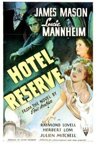 Hotel Reservado