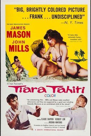 O Aventureiro do Tahiti