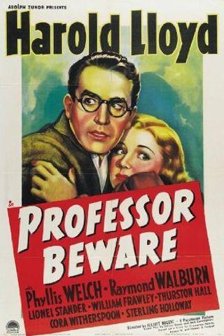 O Professor Faraó
