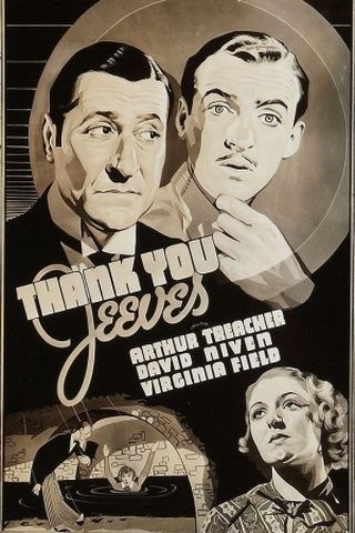Thank You, Jeeves!