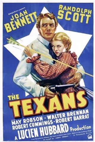 A Heroína do Texas